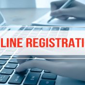 Online Registration for Grade XI and XII